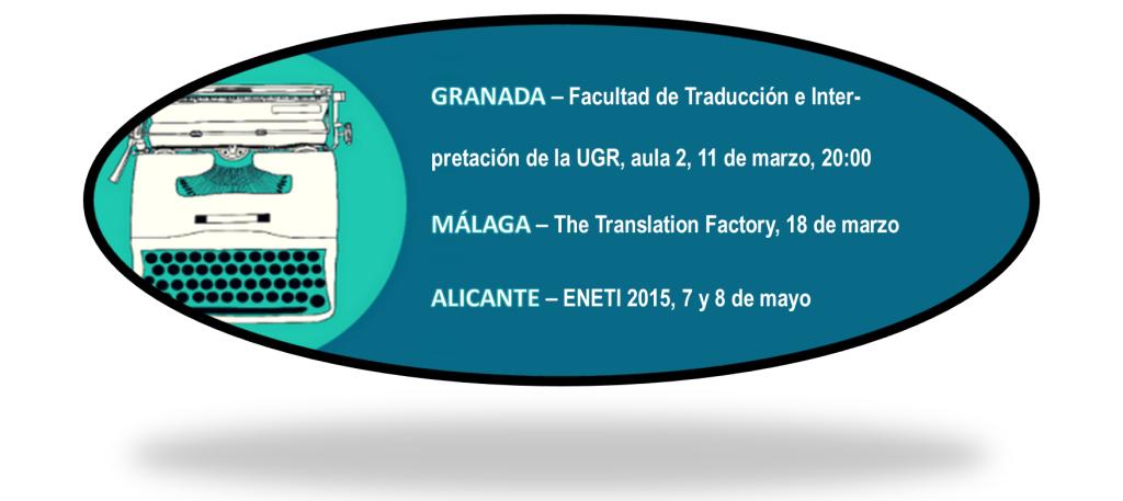 Presentación Diario de un futuro traductor