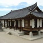 Corea arquitectura tradicional