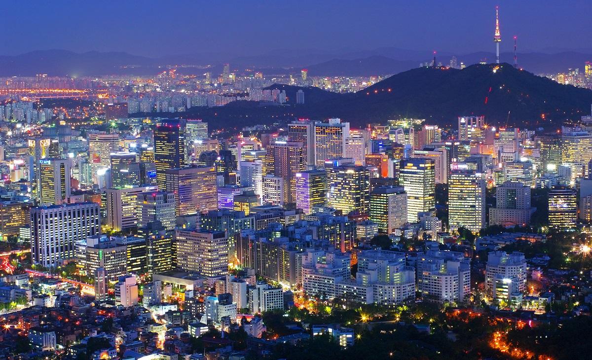 Corea del sur introducci n al pa s del hallyu - Microcementos del sur ...